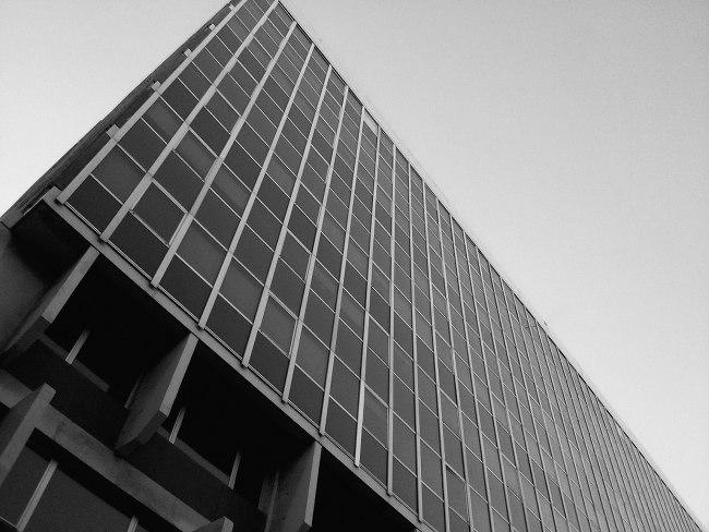 The Comprehensive Club (exterior)